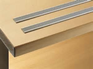 Anti Slip Stair Strips by Anti Slip Aluminium Profile Stairtec Sw By Profilitec