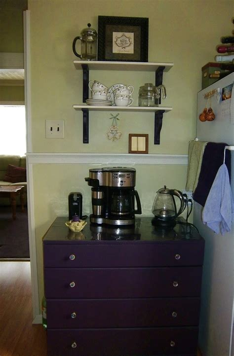 coffee nook ideas coffee nook ideas for the new home pinterest