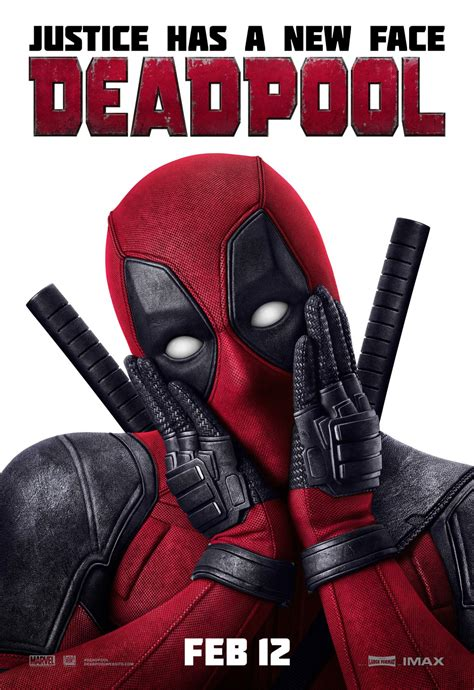 new deadpool new deadpool posters deadpool bugle