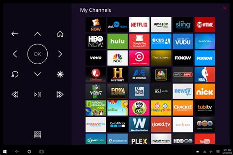 best usb apps roku app available now for windows 10 laptops and tablets
