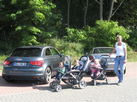 Audi Kinderwagen by 301 Moved Permanently