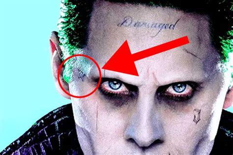 imagenes de calaveras joker escuadr 243 n suicida 191 qu 233 significan los tatuajes del joker