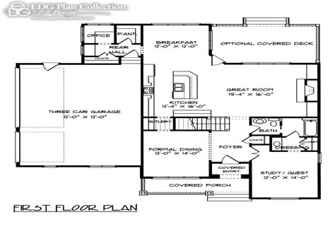 Craftsman Style Bungalow Floor Plans by Craftsman Bungalow Floor Plans 1925 Craftsman Bungalow