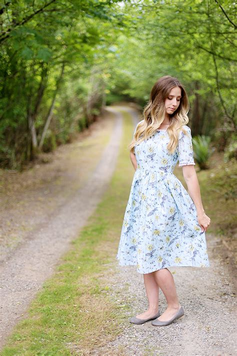 Dress Caroline Isn a caroline dress for vintage may sew much ado