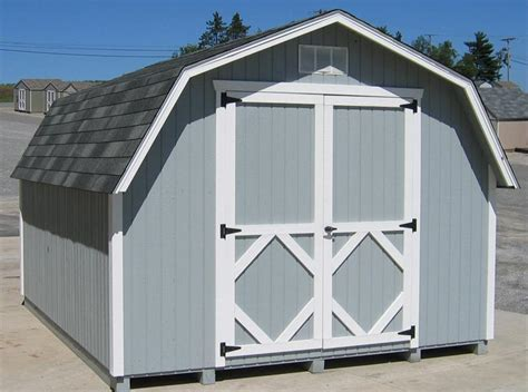 Barn Shed by How To Build A Barn Shed Basics Of Building Your Own