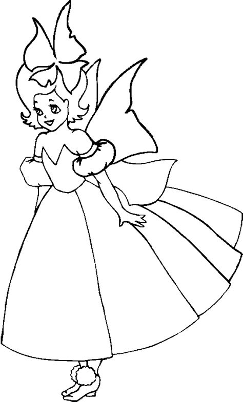 coloring page of tooth fairy free coloring pages of tooth drawing