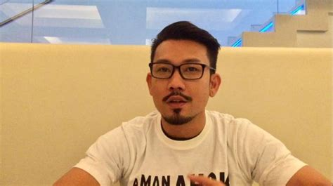 aktor film ahok perankan ayah ahok denny sumargo sebulan tinggal di belitung