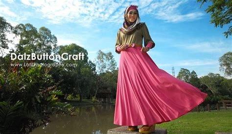 Hasna Maxi 1 dalz button dalzbuttoncraft malaysia hasna maxi dress hasna maxi dress lookbook
