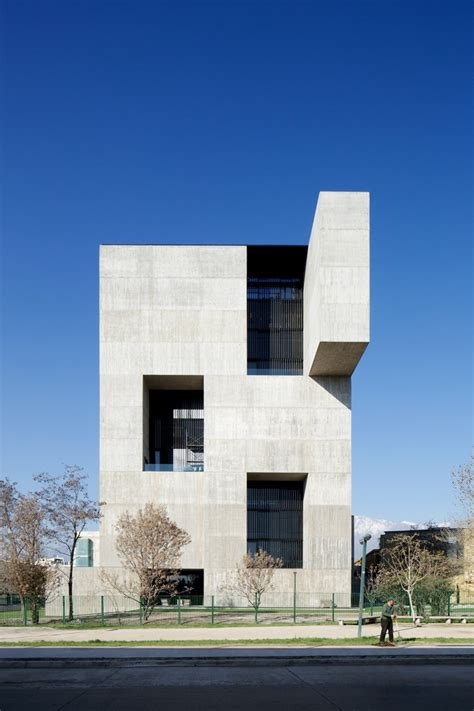 elemental architecture innovation center uc anacleto angelini picture gallery