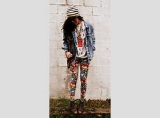 HOW TO BE A HIPSTER | She Wears Blog Hipster Girl Clothes
