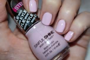 jenner nail color jenner sinful colors nails king collection