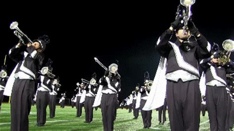 Day Light Savings Time Marching Band Gif Find Amp Share On Giphy