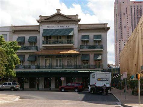 San Antonio Municipal Court Records Recreation And Heritage Tourism Narrative