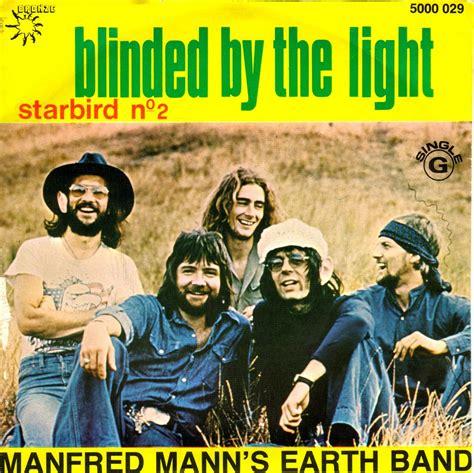 Blinded By The Light Lyrics Manfred Mann song lyrics we all misheard growing up aretha franklin respect sarcasm society