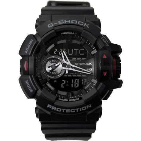 casio orologio orologio digitale uomo casio g shock ga 400 1ber digitali
