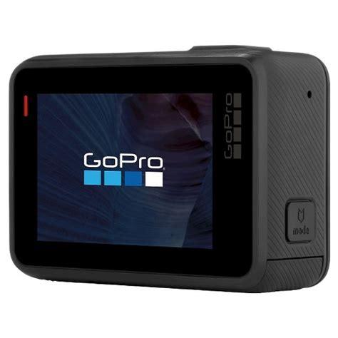 Gopro Hero5 gopro hero5 black target