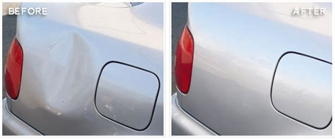 Hair Dryer To Fix Dents auto dent repair houston auto dent repair ding removal