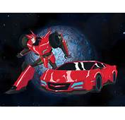 Sideswipe  Autobots Personnages Transformers Robots