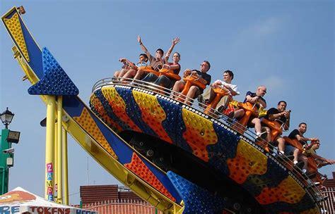 Theme Park Yarmouth | great yarmouth pleasure beach theme park review s 2006
