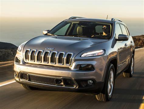 jeep cherokee 2015 2015 jeep cherokee review cargurus