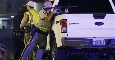 las vegas shooting las vegas shooting veteran drives victims to safety in