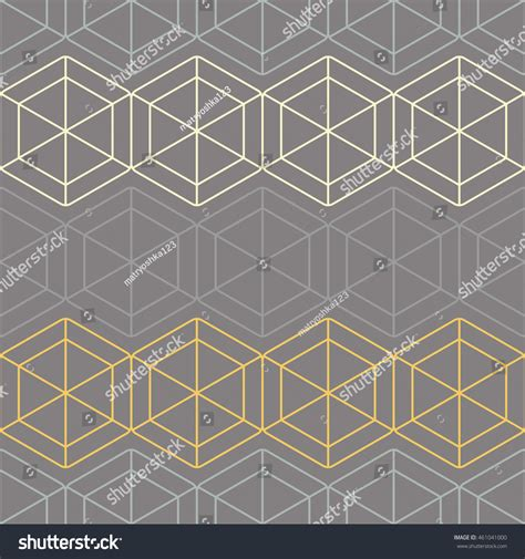 geometric pattern repeats seamless vector background abstract geometric pattern