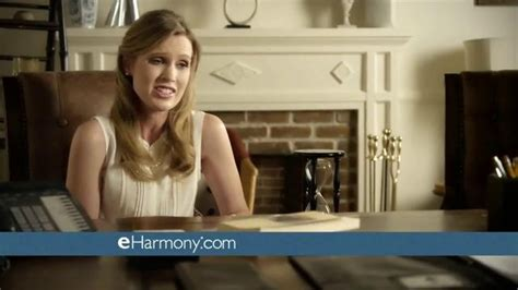 eharmony commercial actresses eharmony tv spot fast or forever ispot tv