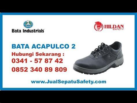 Sepatu Safety T Buc jual sepatu safety bata acapulco hp 0852 3408 9809