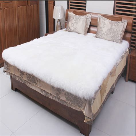 sheepskin comforter popular sheepskin blankets buy cheap sheepskin blankets