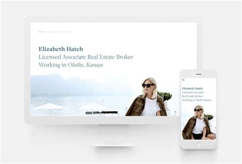 Squarespace Rover Template Squarespace Template Hatch 10twelve Creative Agency Chicago