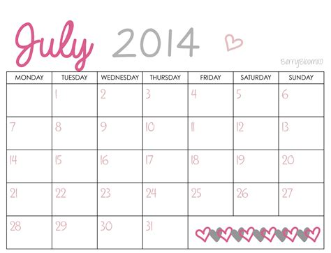 july 2015 calendar free printable get an exclusive collection of