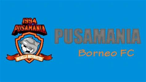 Pusamania Borneo Fc Grey Logo syaiful lewenusa merapat ke borneo fc tribunnews