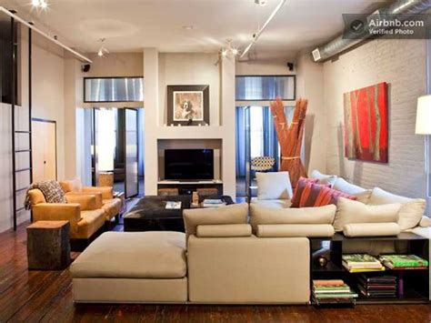 airbnb york the 15 coolest airbnb rentals in new york city business