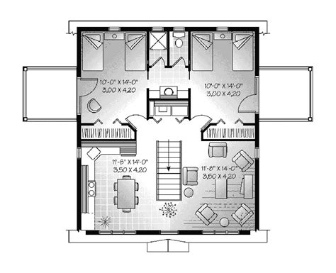 garage apartment plans 2 bedroom awesome garage apartment floor plans 2 bedrooms 17