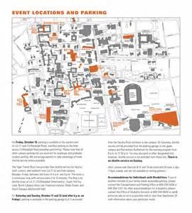 college cus map map princeton