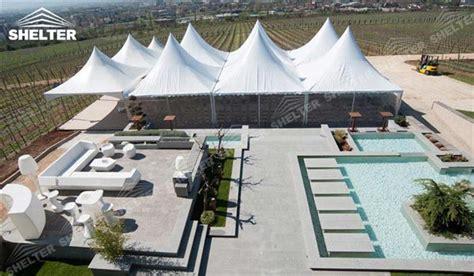Backyard Shade Structures Canopy Tent Outdoor Gazebo Tent Shelter Gazebo 3 6m