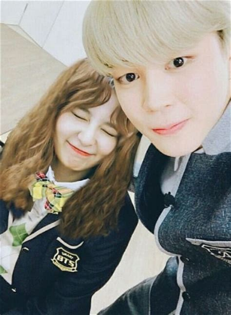 blackpink ex boyfriend k pop couple fantasy bts s jimin and red velvet s seulgi
