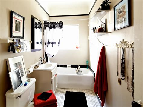Teenage Girls Bathroom Ideas by Gothic Style Decor For Teenagers Diy Bathroom Ideas