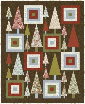 christmas tree quilt pattern moda quilt inspiration free pattern day christmas part 1