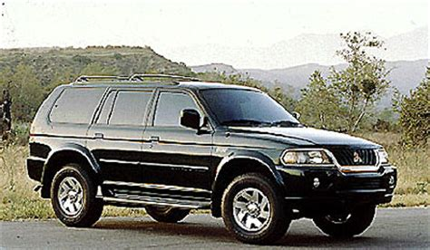 download car manuals 2000 mitsubishi montero electronic toll collection 2000 mitsubishi montero review