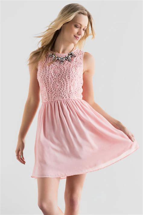 Dsbm223781 Pink Dress Dress Pink pink dresses cocktail dresses 2016