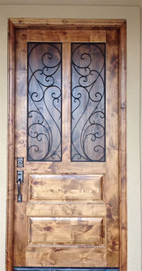 Rustic Front Door Best 25 Rustic Front Doors Ideas On Entry Doors Front Doors And Stained Front Door
