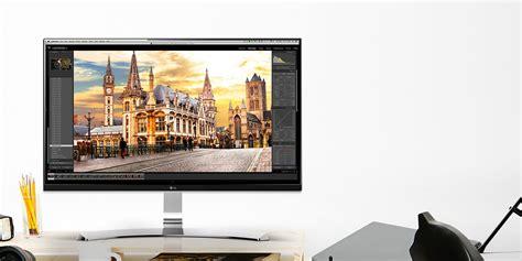 Monitor Komputer Lg lg 4k pc monitors ultra hd computer monitors lg uk