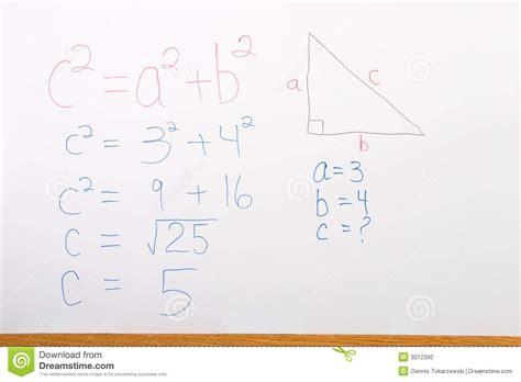 whiteboard math stock photos whiteboard math on whiteboard stock photo image of study formula 3012390