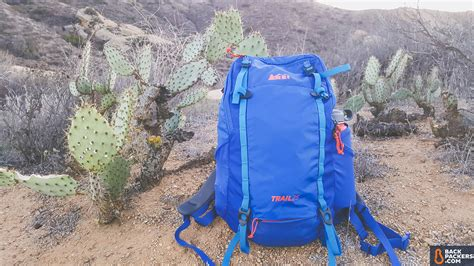 rei trail 25 review 2018 backpack review backpackers