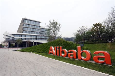 alibaba mall alibaba will open its first physical mall in china