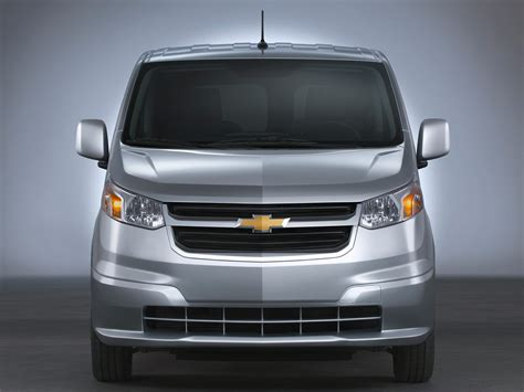 2017 Chevrolet City Express Price Photos Reviews