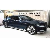 2017 Lincoln Town Car Concept Price Release Date  2018 Best