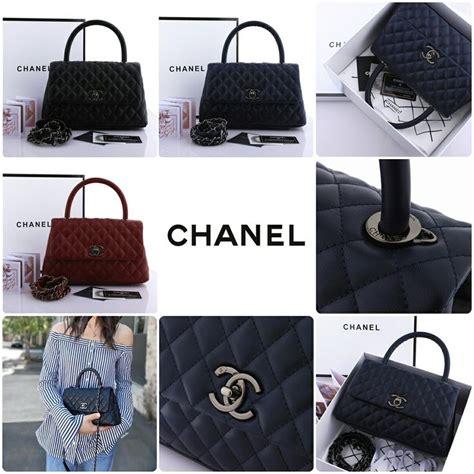 Harga Chanel Coco Handle best 25 chanel coco handle ideas on chanel