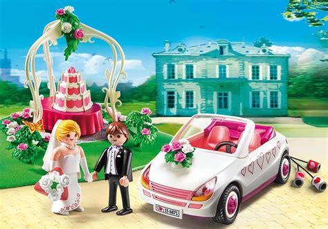 Hochzeit Playmobil by Starterset Hochzeit 6871 Playmobil 174 Deutschland